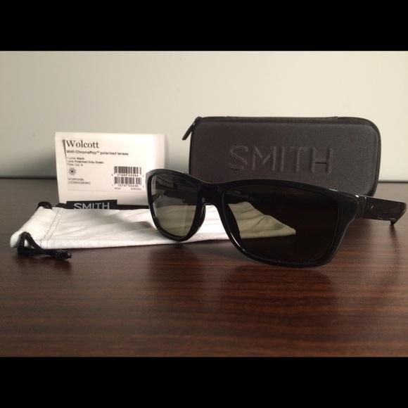 2307e5a2585 Smith Wolcott Accessories